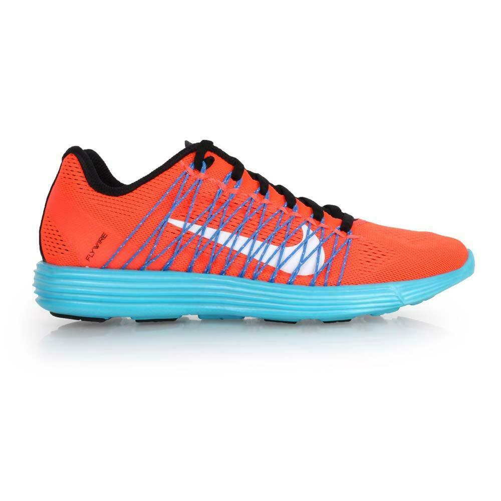 Womens NIKE LUNARACER 3 Running Trainers 554683 804