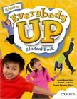 Everybody Up : Starter Level: Workbook with Online Practice: Linking Your Classroom to the Wider World: Starter by Susan Banman Sileci, Kathleen Kampa, Patrick Jackson, Charles Vilina (Mixed media product, 2016)