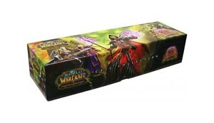 Betrayal of the Guardian Epic Collection World Warcraft WoW Booster Loot Card