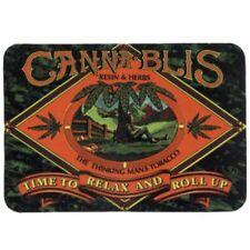 FUN - Cannabis Time To Relax - Aufkleber Sticker - Neu #261 - Funartikel