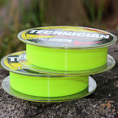 Floating Fishing Line Saltwater 100m/109yd Monofilament Fishing Tackle Line(1pc)