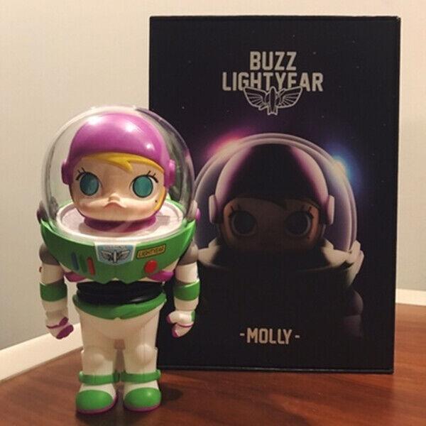 Auténtico Kennyswork 2019 Molly Figura De Colección De Juguete Story Buzz Lightyear Pixar