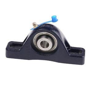 SL55-55mm-Foro-NSK-RHP-Cuscino-Blocco-Alloggiamento-Cuscinetto