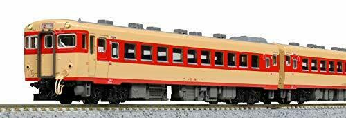 Escala N Serie KIHA58 (Un Air Conditioned Coche) Ordinario Express ' Iide '