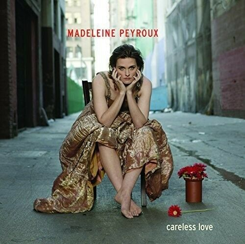 Madeleine Peyroux - Careless Love [New Vinyl] Gatefold LP Jacket