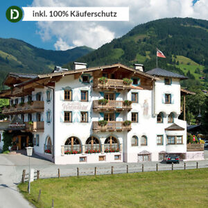 6 Jours De Congé Dans Aurach Chez Kitzbühel Dans L'hôtel Wiesenegg Avec Halbpension-afficher Le Titre D'origine