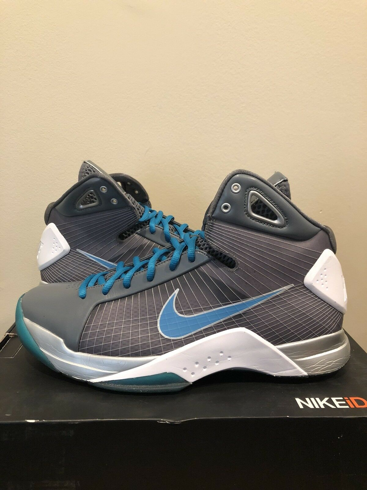 Wild casual shoes Hyperdunk Nike ID basketball Shoes Comfortable