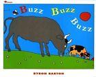 Buzz, Buzz, Buzz by Byron Barton (Paperback, 1995)