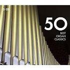 50 Best Organ Classics (2013)