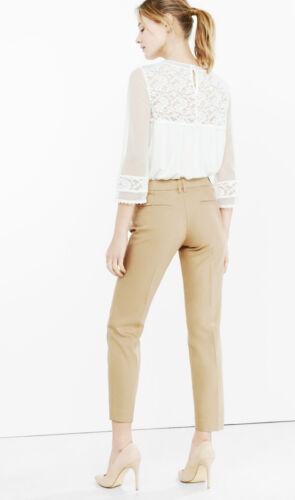Sz Rise 80 Safari alla Express caviglia Editor 6r New Camel Low pantaloni xHCnvw
