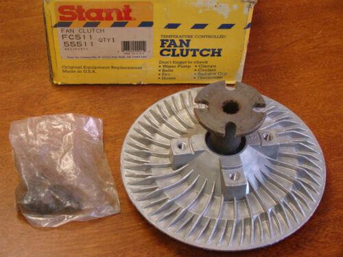 STANT FAN CLUTCH FC511 NOS