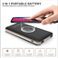 Wireless-Charger-Power-Bank-50000mAh-QI-Battery-Charger-Pad-Portable-USB-Type-C thumbnail 1