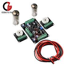 6e2 Dc 12v 1a Cat Eye Tube Meter Driver Board Sound Level Fluorescent Indicator