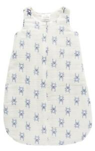 aden-anais-Flannel-Muslin-Sleeping-Bag-3-5-Tog-Bunny-Blue-Small-0-6M-SALE