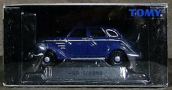 Tomica LIMITED 0015 Toyoda AA tipo autovettura japan import