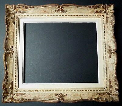 Professioneller Verkauf Rahmen Annees 1930 1950 Montparnasse 46 X 38 Cm 8f Frame Ref C546