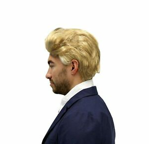 Presidential-Candidate-Billionaire-Celebrity-Trump-Business-Man-Costume-Wig