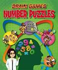 Number Puzzles by Edward Godwin (Hardback, 2015)