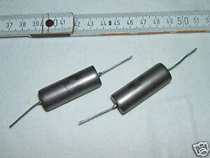 Olpapier-MP-Kondensatoren-0-47-F-200V-2-St-extrem-gut