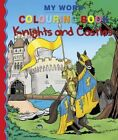 Knights and Castles by Tamara Fonteyn (Paperback, 2016)