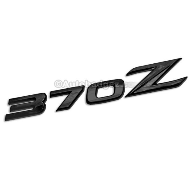 Selbstklebend Chromeffekt Rot Spinne Aufkleber Abzeichen für Nissan 350Z 370Z