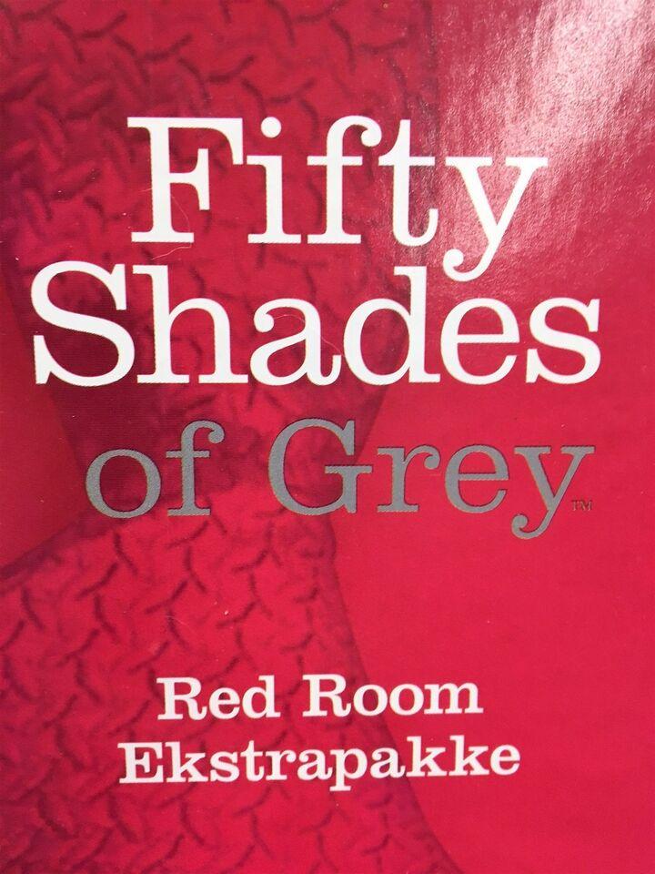 Fifty shades of Grey, Voksen spil, brætspil