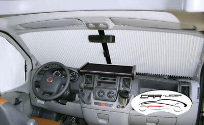 Fiat Ducato Camper Passform Armaturen Mittelablage Ablagetisch