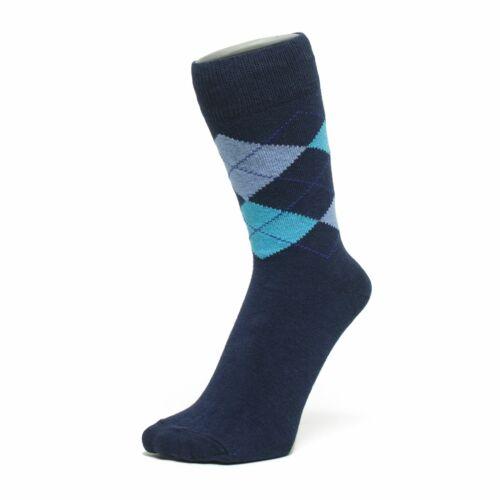 Size: 4-7 Argyle Pattern Ankle Socks