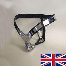 L'Enforcer 16 castità Cintura Dispositivo,Riprogettato,cinghia posteriore/Foro,&