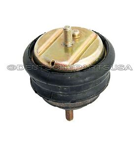 RIGHT HYDRO ENGINE MOTOR MOUNT 11811137076 for BMW E30 318i 318is 318 LEFT