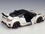 Maisto-Design-1-24-Honda-2018-Acura-NSX-Diecast-MODEL-Racing-Car-NEW-IN-BOX miniature 2