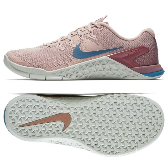 Nike Womens Metcon 4 Particle Beige