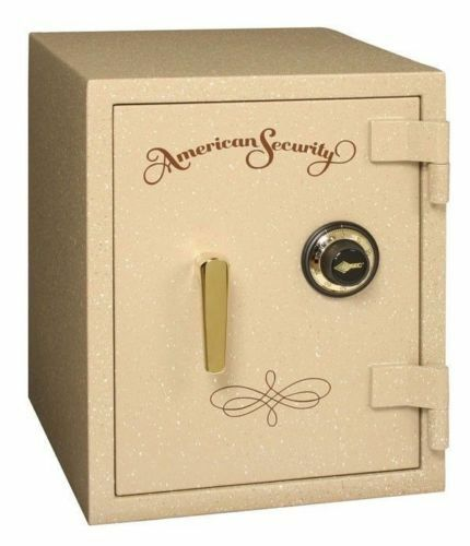 Amsec UL1511 2 Hour Fire Protected Safe Combination Lock, Free Shipping.