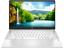 "thumbnail 1 - HP 14"" HD Intel N4020 2.8GHz 32GB SSD 4GB RAM Webcam White/Silver Chrome OS BT"