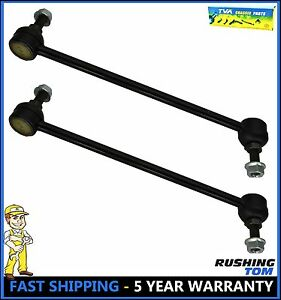 Fits Dodge Plymouth Chrysler 2 Front Sway Bar Links