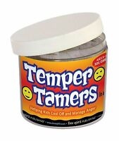 Temper Tamers In A Jar: Helping Kids Cool Off And Manage Anger Free Shipping