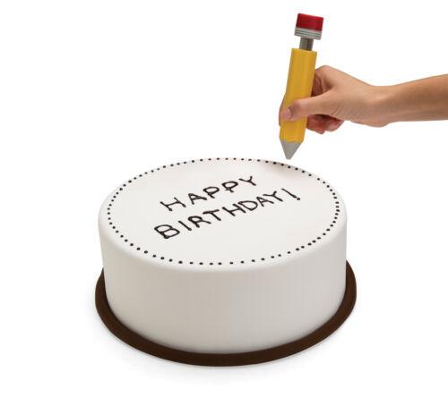 Kuchen-Dekostift MONKEY BUSINESS Kuchen Kekse verzieren beschriften Write On