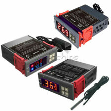 Digital Sht2000 Stc 1000 Mh1210w Led Temperature Control Thermostat Hygrometer