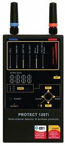Protect-1207i-Spy-Camera-Hidden-Phone-Detector-Device-Bugs-Counter-Surveillance
