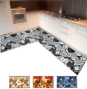 Tappeto-cucina-cuori-angolare-o-passatoia-su-misura-metro-bordata-mod-FAKIRO35