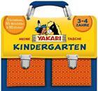 Meine Yakari Tasche: Kindergarten (3-4 Jahre) (2016, Moderner Einband)