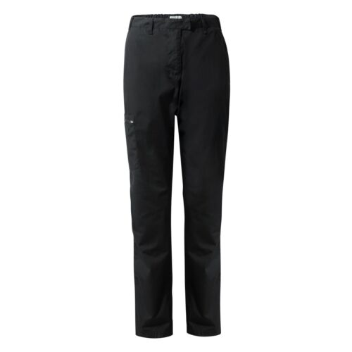 Craghoppers Womens Kiwi II Polaire Hiver Lined Walking Insulated Trousers £ 34.99