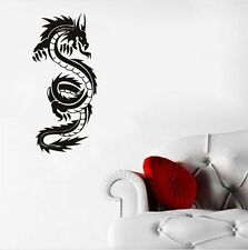 Chinesischer Drache China Wandtattoo Wallpaper Wand Schmuck 60 cm Dragon Chinese