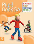Pupil Book 5A by HarperCollins Publishers (Paperback, 2008)