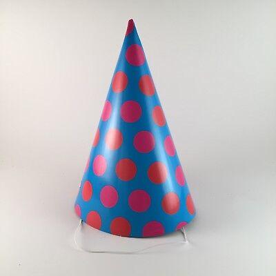Daniel Tigers Neighborhood Paper Cone Hats