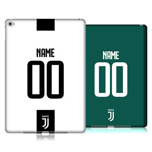 the best attitude cab55 53e25 Details about CUSTOM CUSTOMISED PERSONALISED JUVENTUS FC 2018/19 RACE KIT  CASE FOR APPLE iPAD