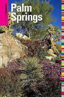Insiders' Guide to Palm Springs by Ken van Vechten (Paperback, 2010)