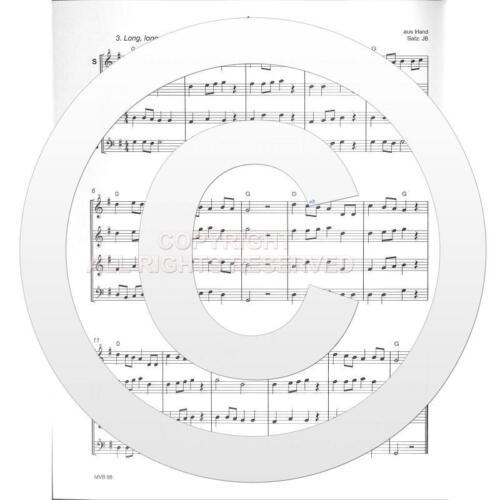 Blockflöte Quartett Noten SATB Neues Spielbuch für Blockflöten-Quartett