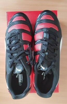 EvoPower 4 H8 SG Rugby Boots