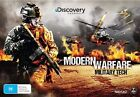 Modern Warfare - Military Tech (DVD, 2016, 7-Disc Set)